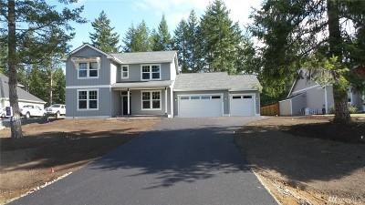 Allyn Single Family Home For Sale: 570 E Soderberg Rd