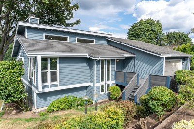 Federal Way Single Family Home For Sale: 3806 SW 313th St
