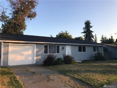 Tacoma Single Family Home For Sale: 1314 Norpoint Wy