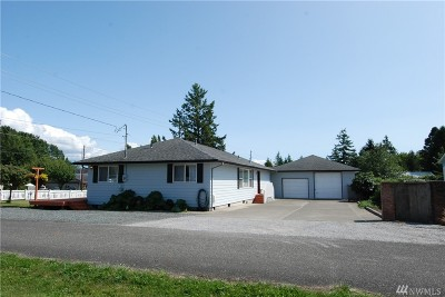 Bellingham WA Single Family Home For Sale: $419,950
