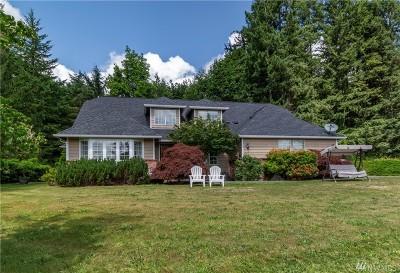 Pierce County Single Family Home For Sale: 24204 119th Av Ct E