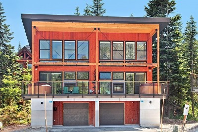 Snoqualmie Single Family Home For Sale: 180 Pass Life Way #1