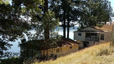 Shelton Single Family Home For Sale: 2170 E State Route 3