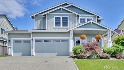 Bonney Lake Single Family Home For Sale: 12105 181st Ave E