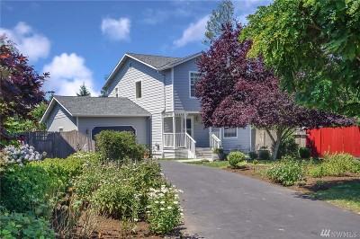 Single Family Home Sold: 18655 NE Vaughn Milton Lp