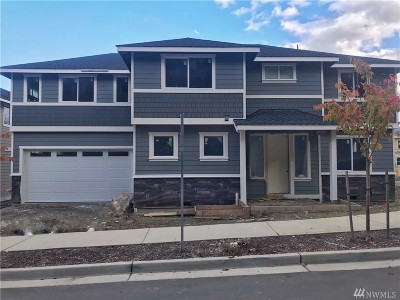 Issaquah Single Family Home For Sale: 2134 NW Lynx Loop (Homesite 17)