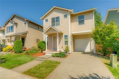 Lake Stevens Single Family Home For Sale: 10505 24th St SE