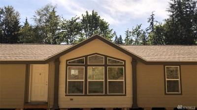 Monroe Single Family Home For Sale: 11416 Hand Rd