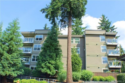 Edmonds Condo/Townhouse For Sale: 22910 90th Ave W #D403
