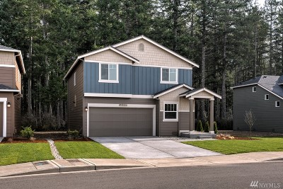Single Family Home For Sale: 1301 Landis Lane #0028