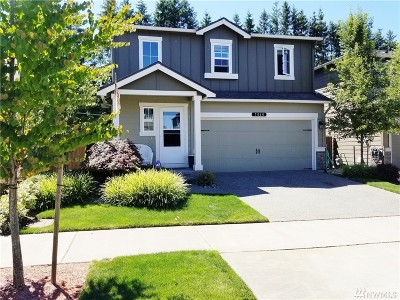 Lake Stevens Single Family Home For Sale: 7616 19th Place SE