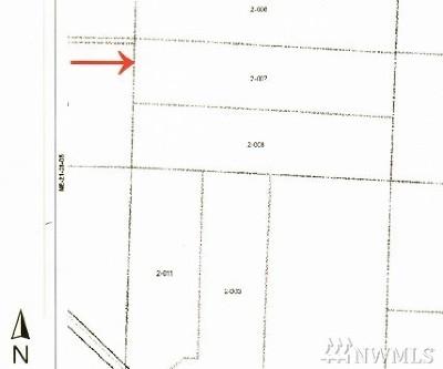 Everett Residential Lots & Land For Sale: Lowell - Larimer Rd