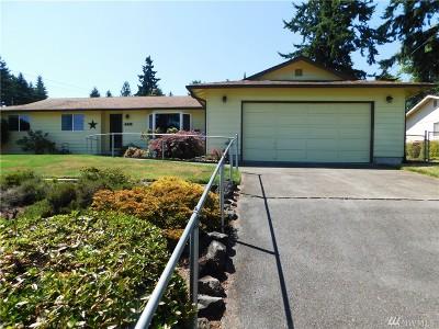 Tacoma Single Family Home For Sale: 4416 60th St Ct E