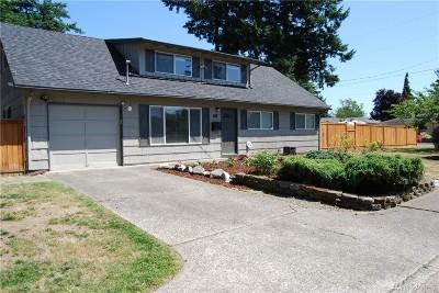 Renton Single Family Home For Sale: 1116 Whitman Ct NE