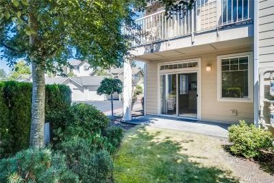 Renton Condo/Townhouse For Sale: 15150 140th Wy SE #T101