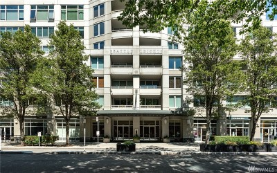 Seattle Condo/Townhouse For Sale: 2600 Second Ave #1409