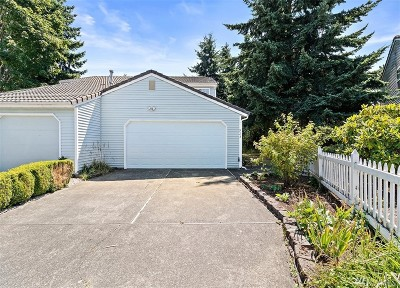Federal Way Single Family Home For Sale: 923 S 310th Place