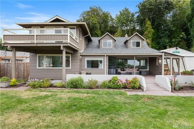 Single Family Home Sold: 7449 Maxwelton Rd