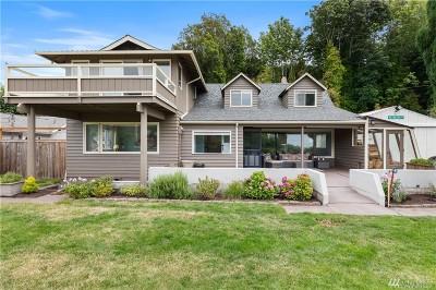 Clinton Single Family Home Sold: 7449 Maxwelton Rd