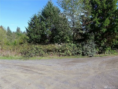 Mason County Residential Lots & Land For Sale: 1 N Charles Place