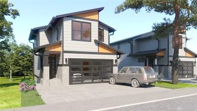 Bremerton Single Family Home For Sale: 3387 Amak Lane