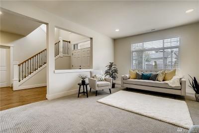 Mukilteo Single Family Home For Sale: 4698 Arbors Cir