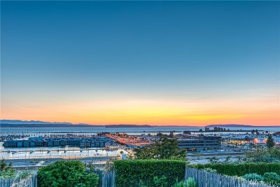 Everett WA Single Family Home For Sale: $624,950