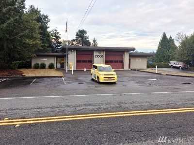 Kent WA Commercial For Sale: $849,950