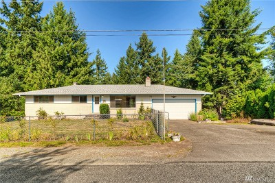 Lake Tapps Single Family Home For Sale: 2329 179th Ave E