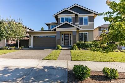 Renton Single Family Home For Sale: 3835 NE 24th Ct