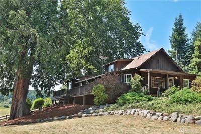 Single Family Home Pending Feasibility: 6098 Maxwelton Rd