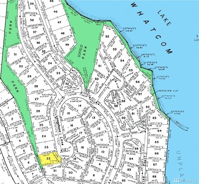 Bellingham Residential Lots & Land For Sale: 38 Longshore Lane