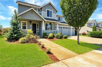 Bonney Lake Single Family Home For Sale: 12312 182nd Ave E