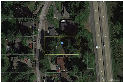 Bonney Lake Residential Lots & Land For Sale: 7521 171st Avenue Ct E