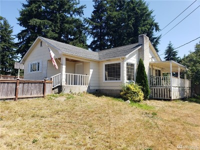 Stanwood Single Family Home For Sale: 27427 72nd Ave SW