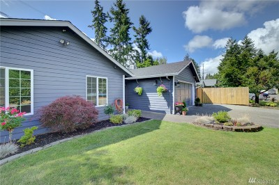 Maple Valley Single Family Home For Sale: 21169 SE 280th Pl