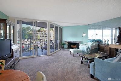 Seattle Condo/Townhouse For Sale: 9500 Rainier Ave S #210