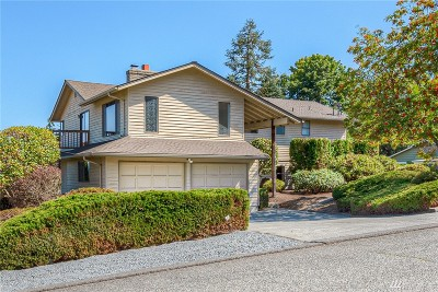 Everett Single Family Home For Sale: 3227 56th St SW