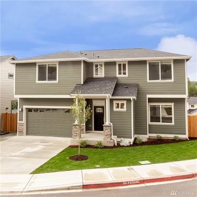 Bremerton Single Family Home For Sale: 9090 Triumph Ave NE