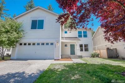 Carnation, Duvall, Fall City Single Family Home For Sale: 28305 NE Roney Rd