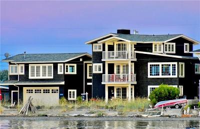 Bainbridge Island WA Single Family Home For Sale: $2,348,000