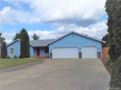 Orting Single Family Home For Sale: 14211 143rd Av Ct E
