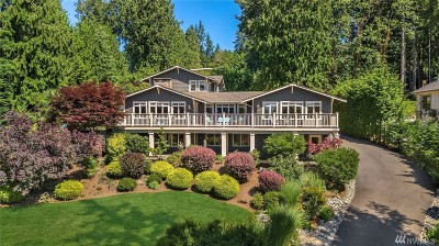 Issaquah Single Family Home For Sale: 5318 229th Ave SE