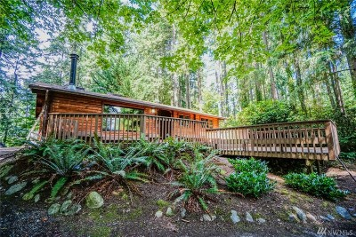 Yelm Single Family Home For Sale: 22044 Clear Lake Blvd SE