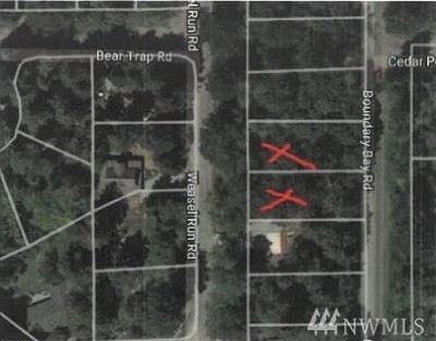 Point Roberts Residential Lots & Land For Sale: 1 Weasel Run