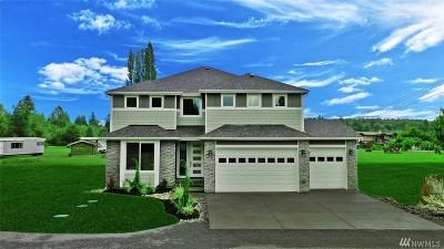 Lake Stevens Single Family Home For Sale: 15313 79th St NE