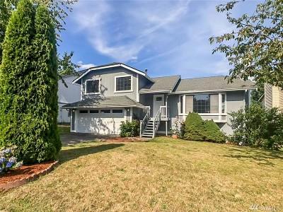 Kent Single Family Home Contingent: 27806 121st Place SE