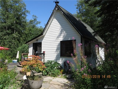 Burlington Single Family Home For Sale: 19387 Parson Creek Rd