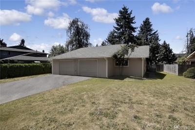 Auburn Multi Family Home For Sale: 2417 N St NE
