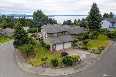 Federal Way Single Family Home For Sale: 4228 SW 314th Place